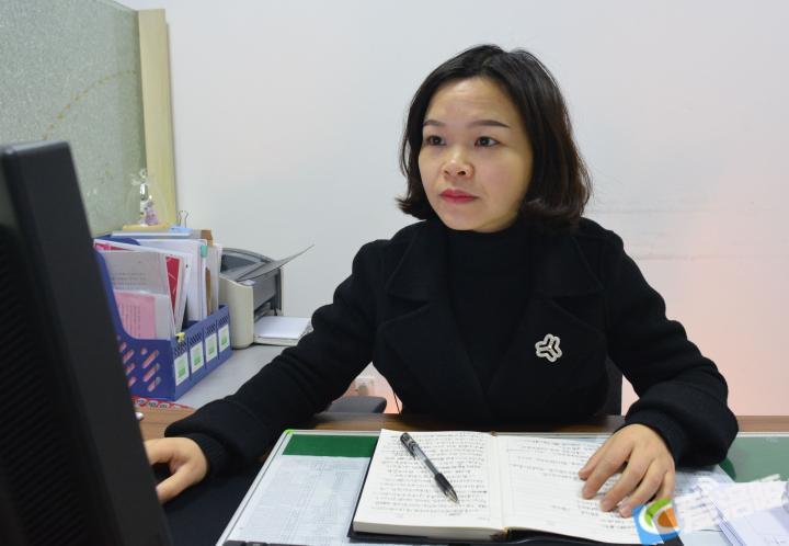 title='王业平:立足岗位 为妇女儿童发声'